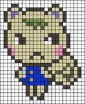 Alpha pattern #43079