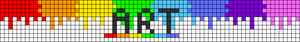 Alpha pattern #43081