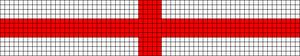 Alpha pattern #43091
