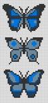 Alpha pattern #43096