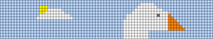 Alpha pattern #43102