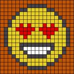 Alpha pattern #43107
