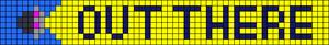 Alpha pattern #43120
