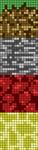 Alpha pattern #43126
