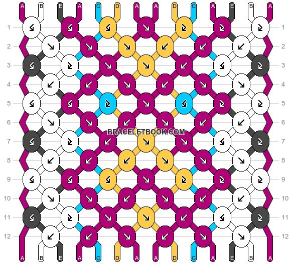 Normal pattern #43131 pattern