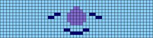 Alpha pattern #43148