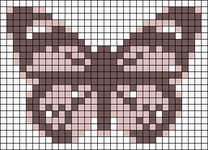 Alpha pattern #43153