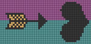 Alpha pattern #43161