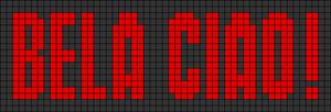Alpha pattern #43165