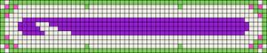 Alpha pattern #43170