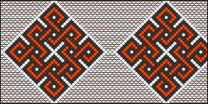Normal pattern #43173