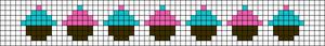 Alpha pattern #43195