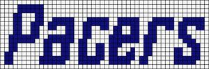 Alpha pattern #43211
