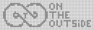 Alpha pattern #43230