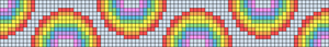 Alpha pattern #43242