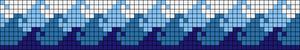 Alpha pattern #43261