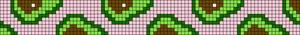 Alpha pattern #43264