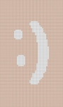 Alpha pattern #43265