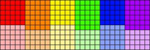 Alpha pattern #43272