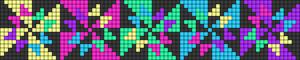 Alpha pattern #43277