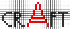 Alpha pattern #43280