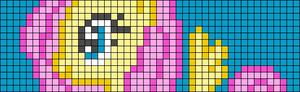 Alpha pattern #43286