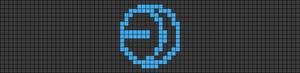 Alpha pattern #43298