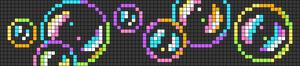 Alpha pattern #43302