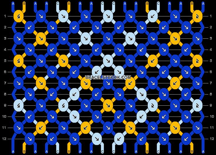 Normal pattern #43323 pattern