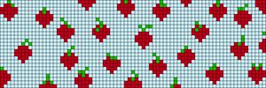 Alpha pattern #43339