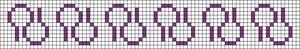 Alpha pattern #43344