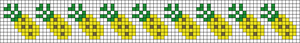 Alpha pattern #43354