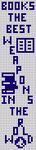 Alpha pattern #43355