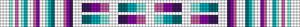 Alpha pattern #43362