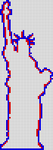 Alpha pattern #43367