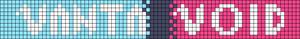 Alpha pattern #43370