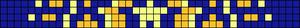 Alpha pattern #43379