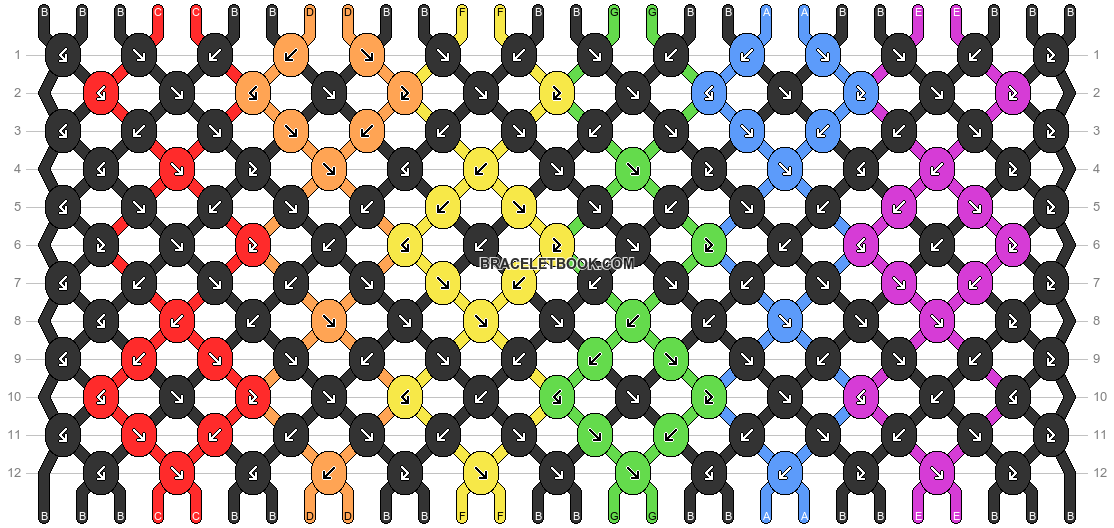 Normal pattern #43392 pattern