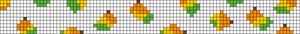 Alpha pattern #43393