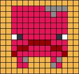 Alpha pattern #43401