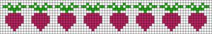 Alpha pattern #43409