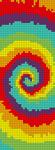 Alpha pattern #43443