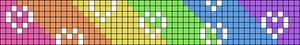 Alpha pattern #43446