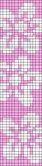 Alpha pattern #43453