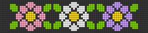 Alpha pattern #43501