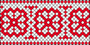 Normal pattern #43505