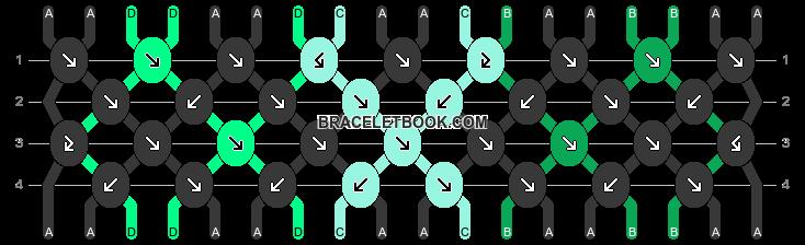 Normal pattern #43511 pattern
