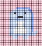 Alpha pattern #43527