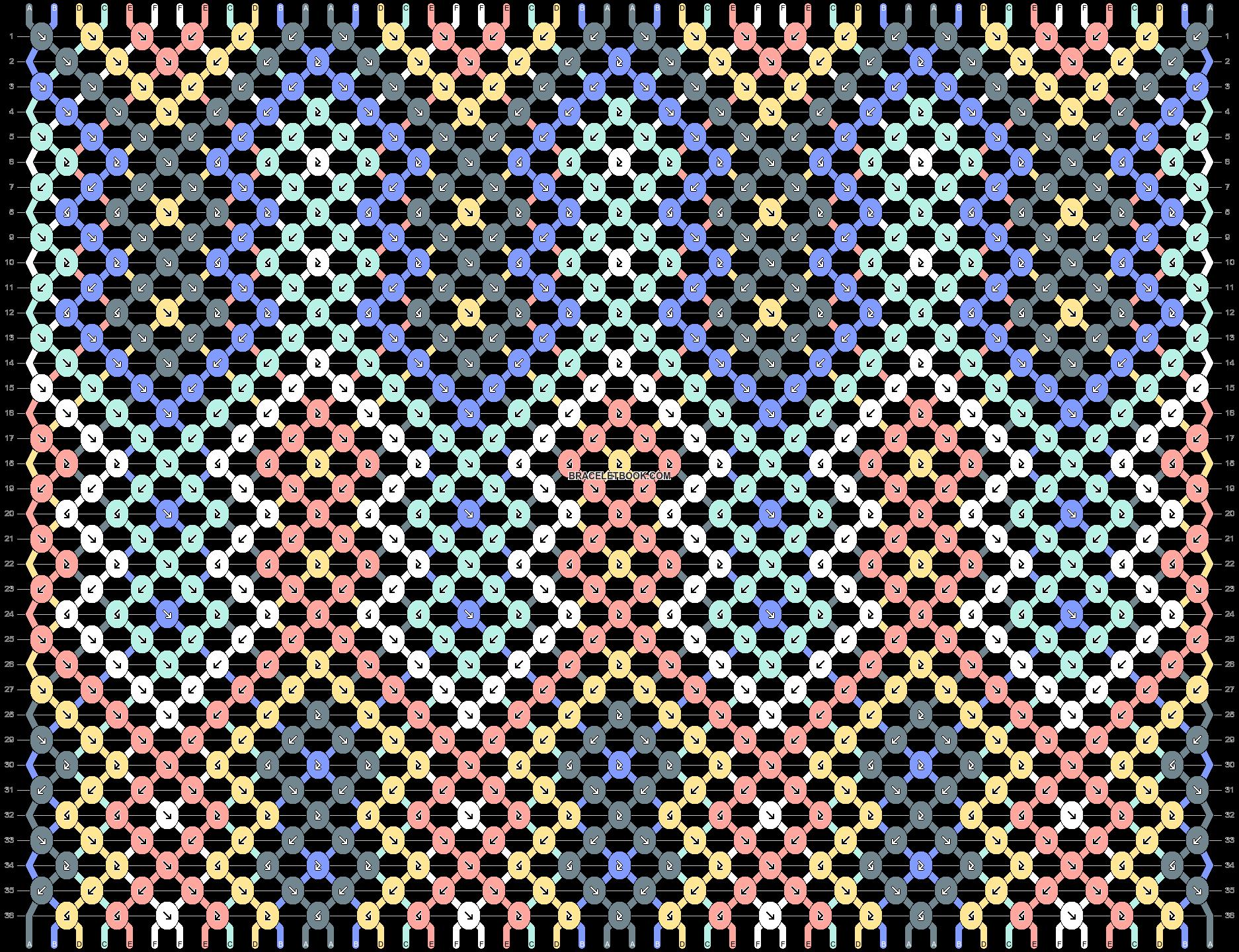 Normal pattern #43529 pattern