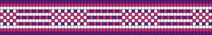 Alpha pattern #43541